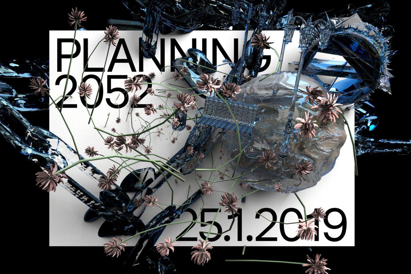 Planning 2052