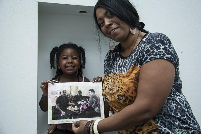 Black Sheroes Month &#8211&#x3B; Family Workshop