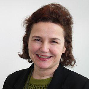 Jackie O'Sullivan