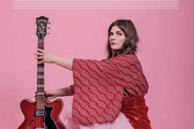 Jennie Abrahamson – Reverseries Solo Tour