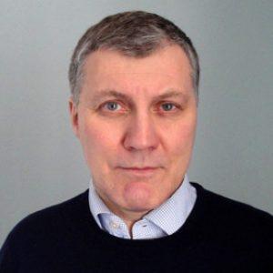 Professor Michael Keith