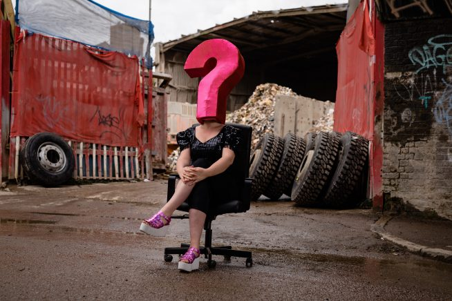 Question Time Cabaret