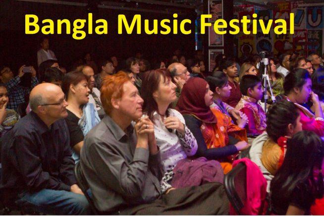 Bangla Music Festival