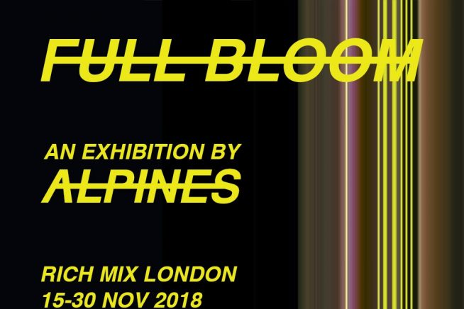 Full Bloom: An Exhibition by Alpines