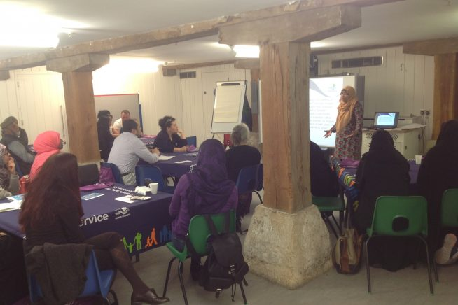 Tower Hamlets Home Education Information and Celebration Event