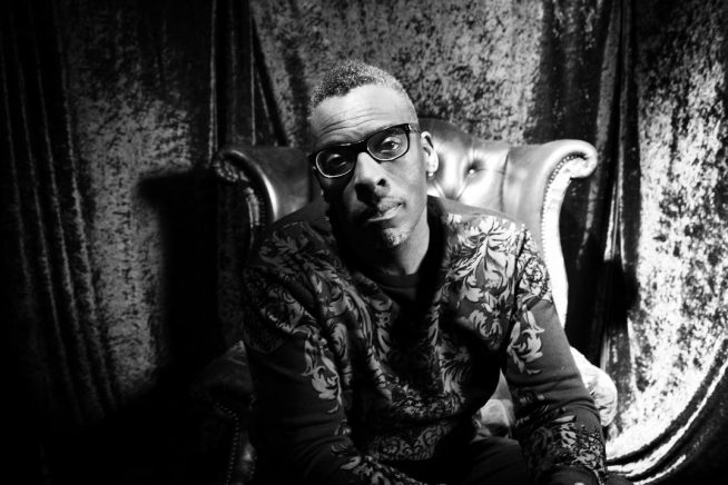 Cleveland Watkiss presents The Great Jamaican Songbook + DJ Paul Bradshaw