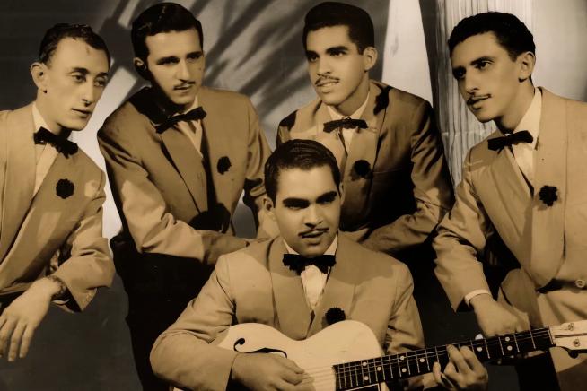 Me, My Father, and the Cariocas (Eu, meu pai, e os Cariocas) + Q&#038&#x3B;A