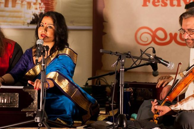 A Tribute to the Thumri Queen Girija Devi