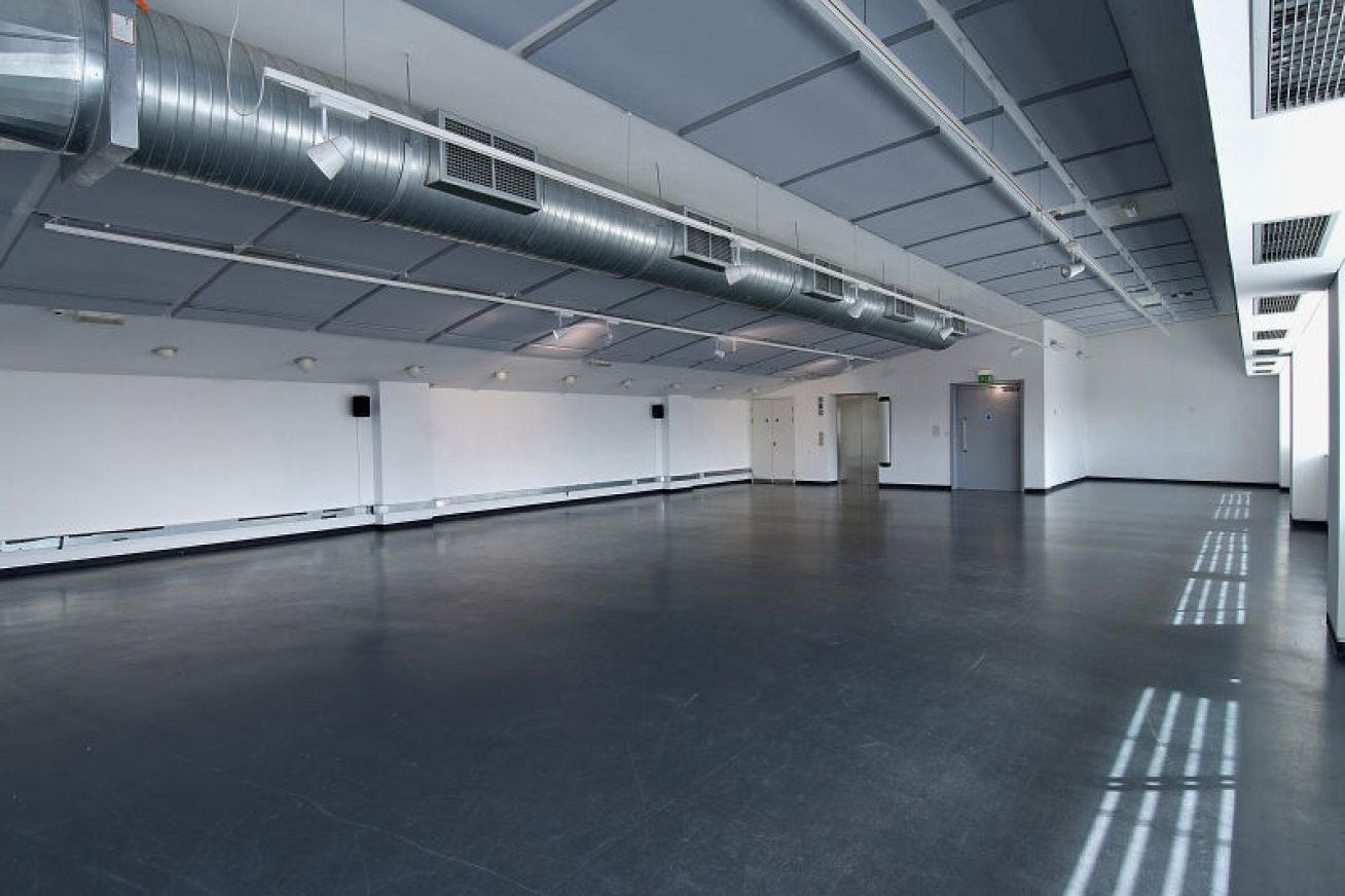Rehearsal Space Bookings
