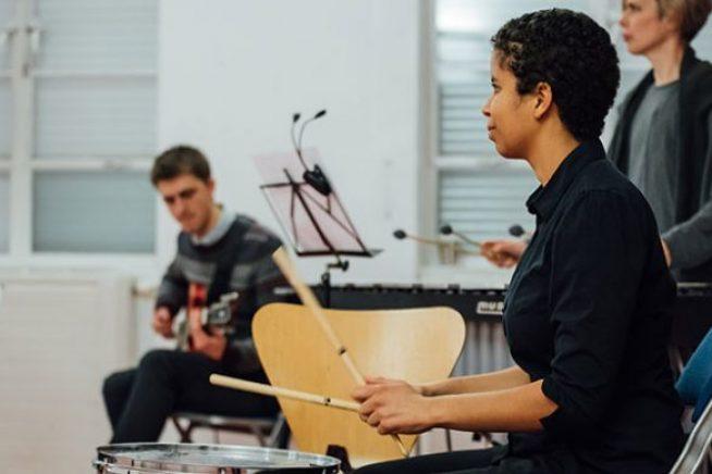 Spitalfields Music Open Call 18/19