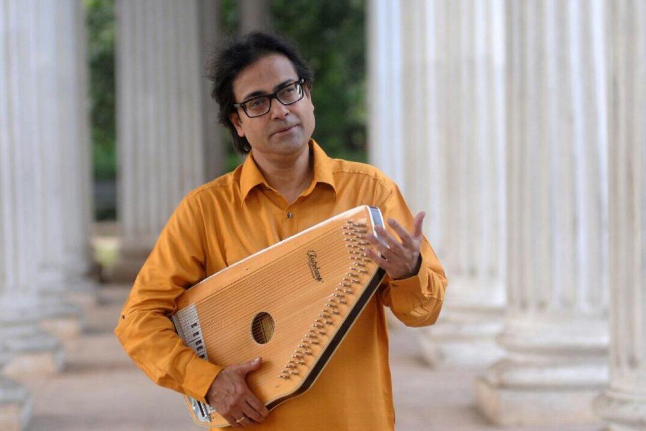Khyal Music