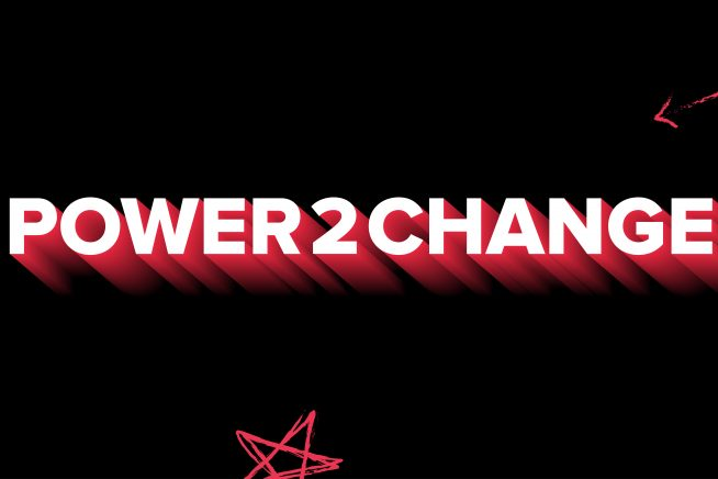 POWER2CHANGE