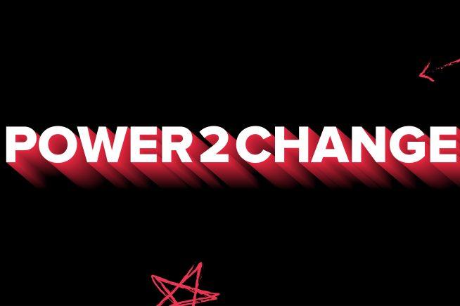 POWER2CHANGE