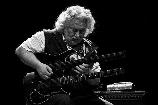 Erkan Oğur / Anatolian Blues Project
