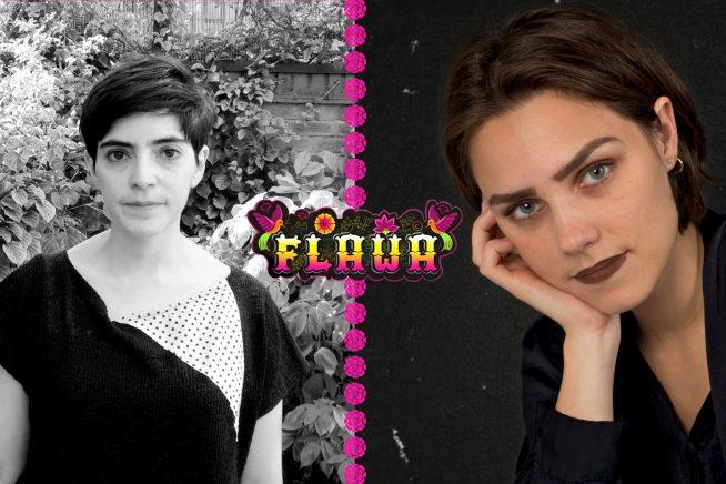 Authors Q&#038&#x3B;A: Alia Trabucco Zerán &#038&#x3B; Yara Rodrigues Fowler