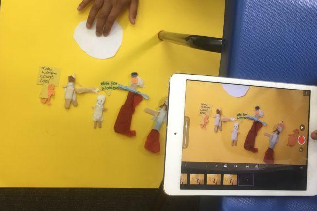 Tower Hamlets Stories – Schools Film Festival