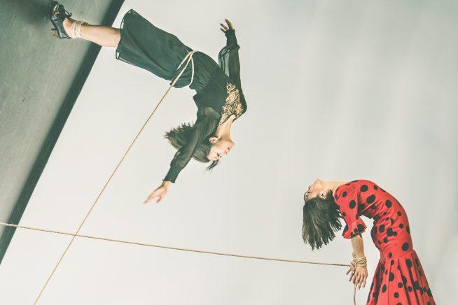 Flamenco Festival London – Obliqueffect