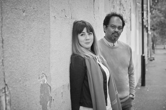 Shahbaz Hussain & Helen Anahita Wilson present 'DIWAN'
