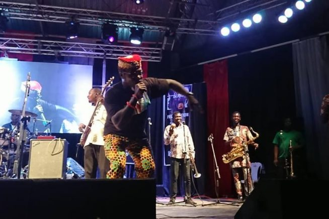 3rd Focus Africa Music Festival 2019