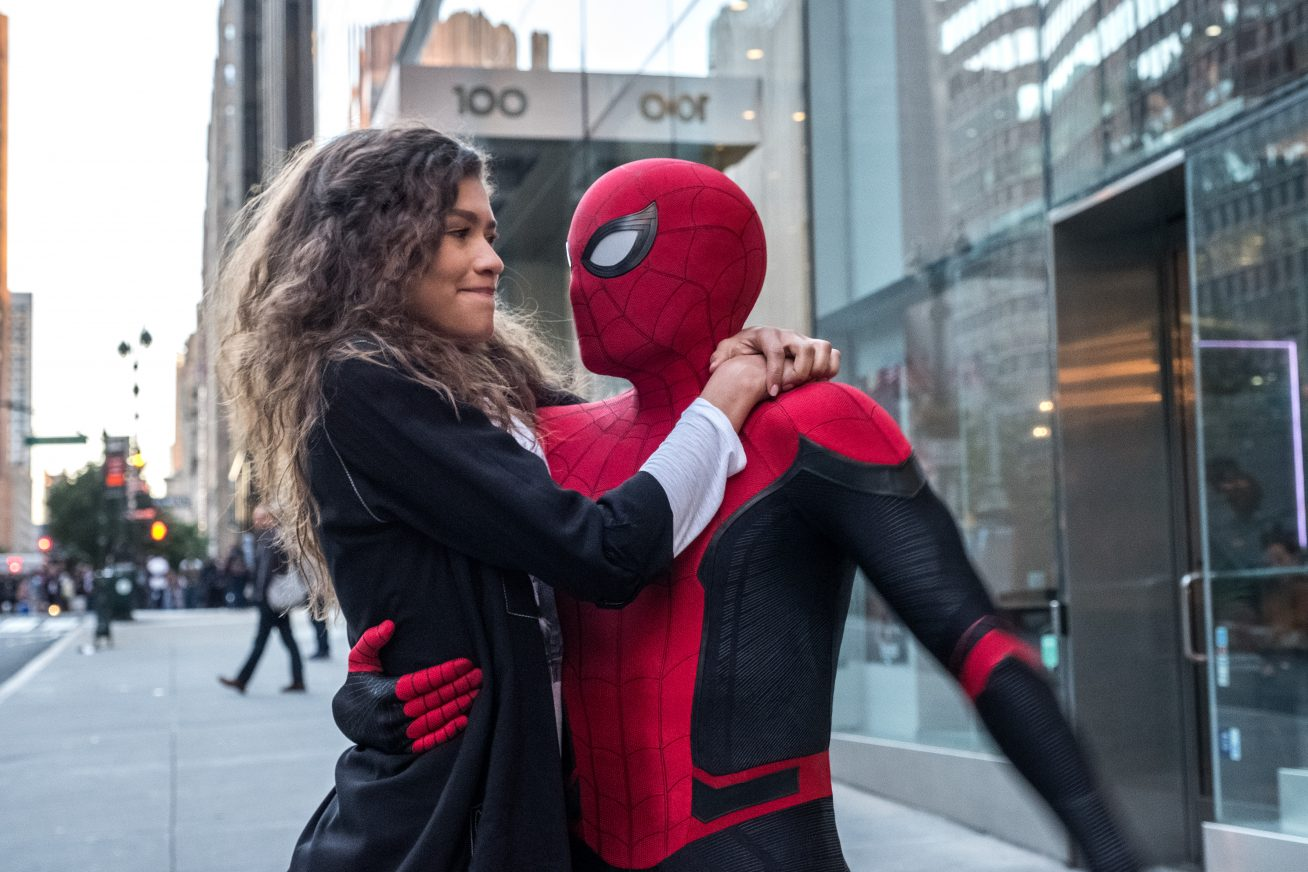 Parents & Babies Screening: Spider-Man: Far From Home