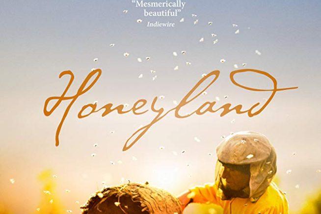 Southeast European Future Festival: Honeyland