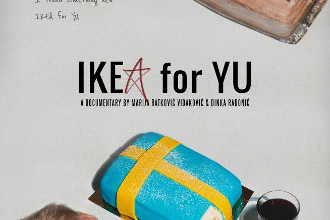 Southeast European Future Festival: IKEA FOR YU