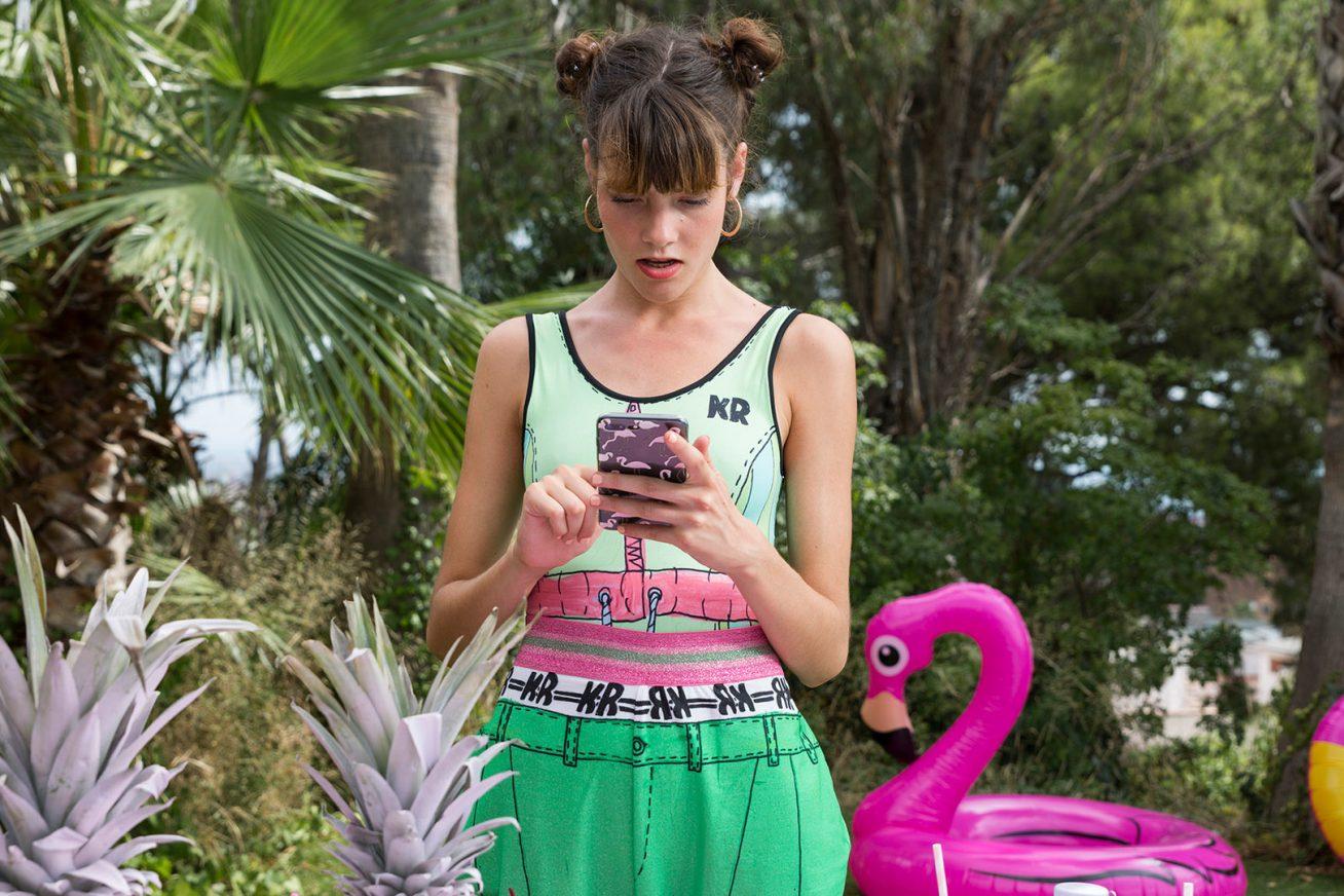 Pink Pool / Alice 404