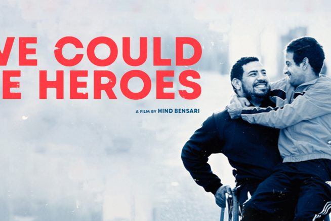 'We Could be Heroes' – Screening (STANCES Festival – مواقف)