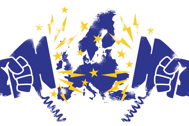 European Freaks