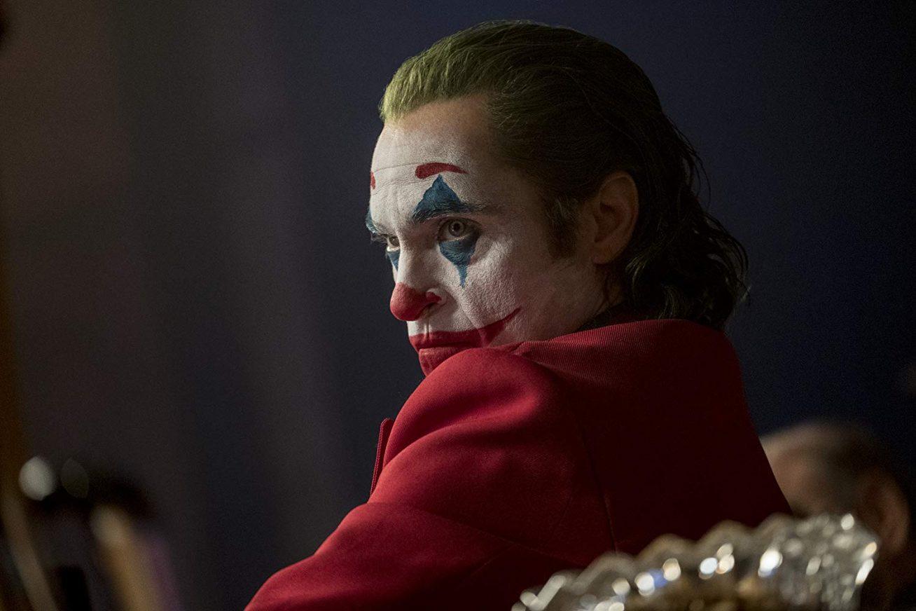 Joker Joaquin Phoenix Stars As Dcs Anithero Rich Mix London