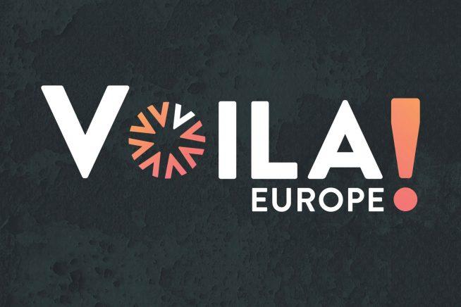 Voila! Europe Theatre Festival 2019