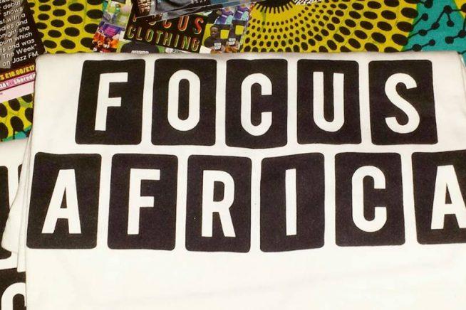 Focus Africa 9th Anniversary