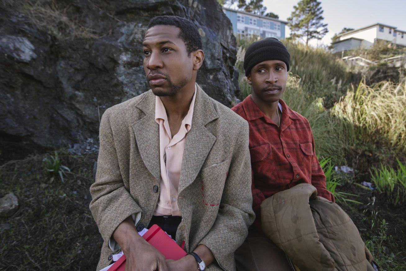 Parents & Babies The Last Black Man in San Francisco