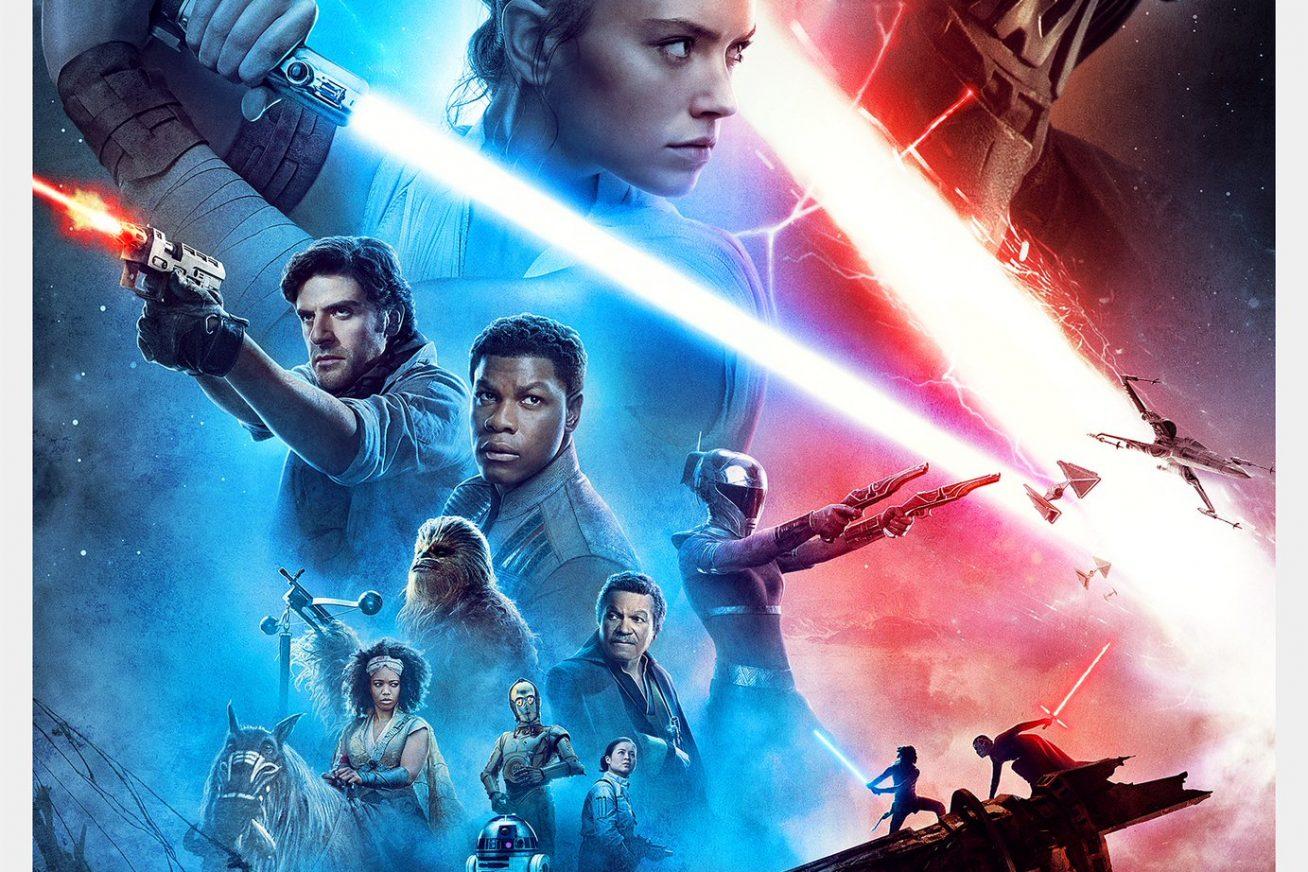 Star Wars: Triple Bill