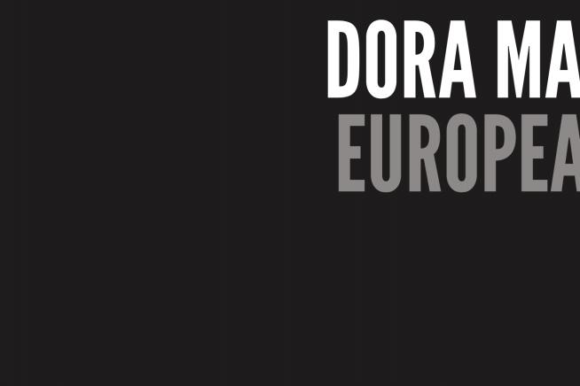 Europeans: Dora Maar