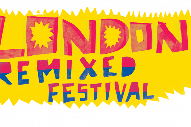 London Remixed Festival 2020: BRASS OFF