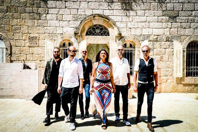 AWAN Festival: TARABBAND
