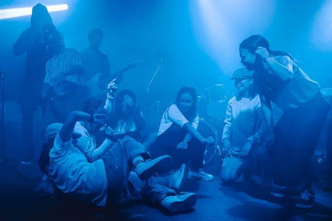 CARAVAN SOCIAL NIGHT | LIVE MUSIC AND DANCE ART CULTURE