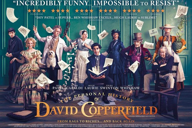 Members Preview Screening: The Personal History of David Copperfield