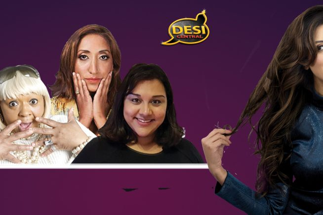 Ladies Of Laughter With Noreen Khan