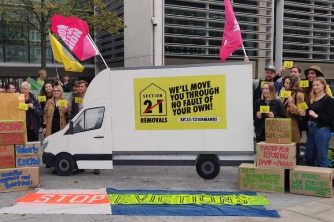 Rent-a-Laugh Part II: The Union Strikes Back