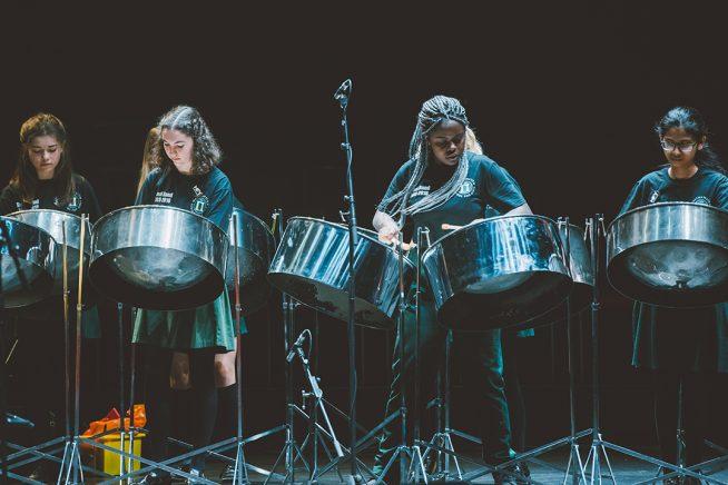Music for Youth's Regional Festival