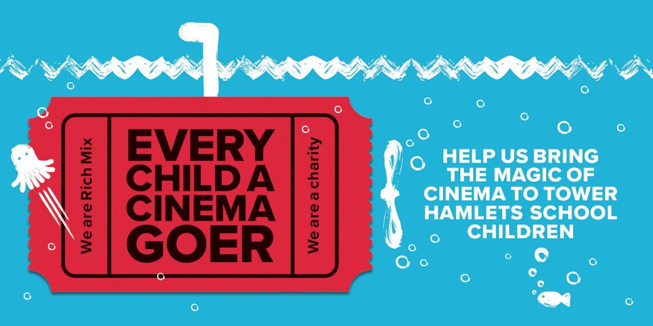Every Child a Cinema Goer