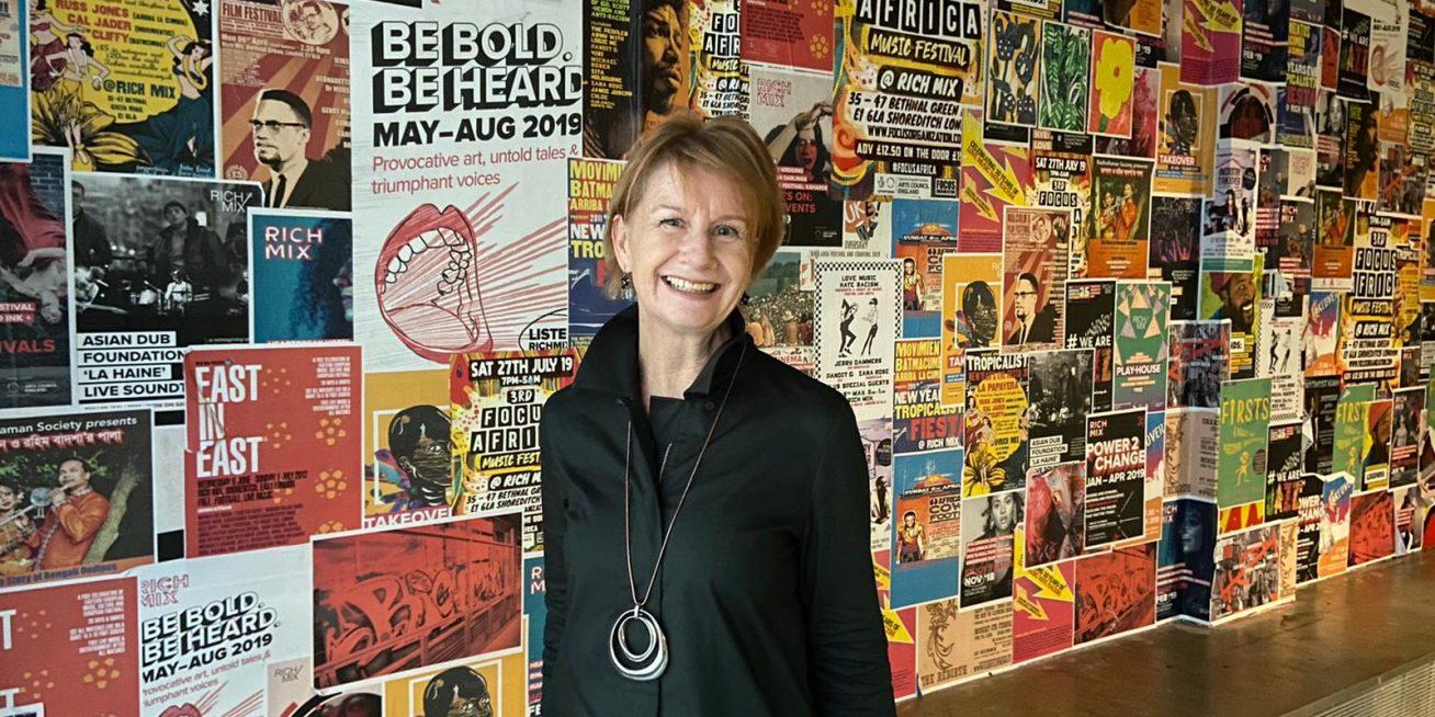 Judith Kilvington to continue as CEO