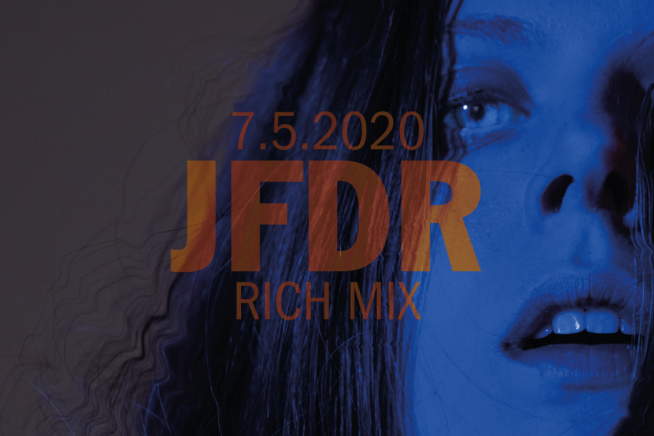 New date: JFDR