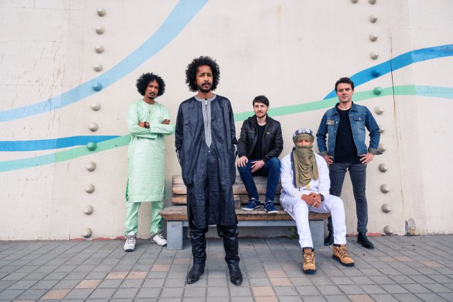 Tamikrest + Special Guests