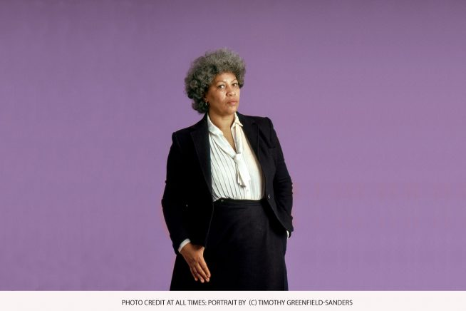 Preview Screening: Toni Morrison – The Pieces I Am