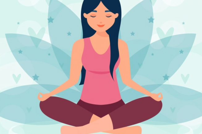 Mindful Breathing and Meditation for Wellbeing (NHS)