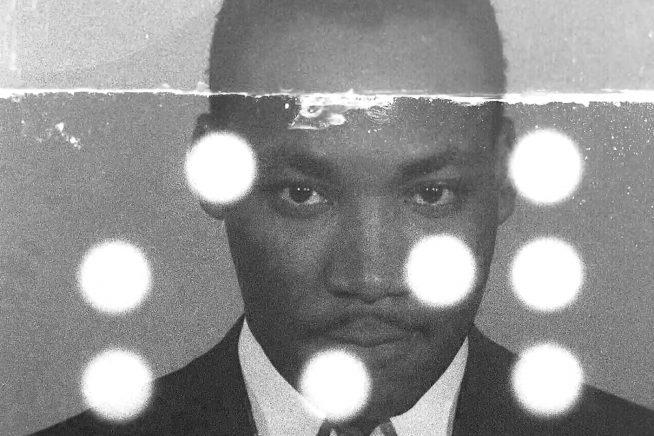 Online: MLK/FBI