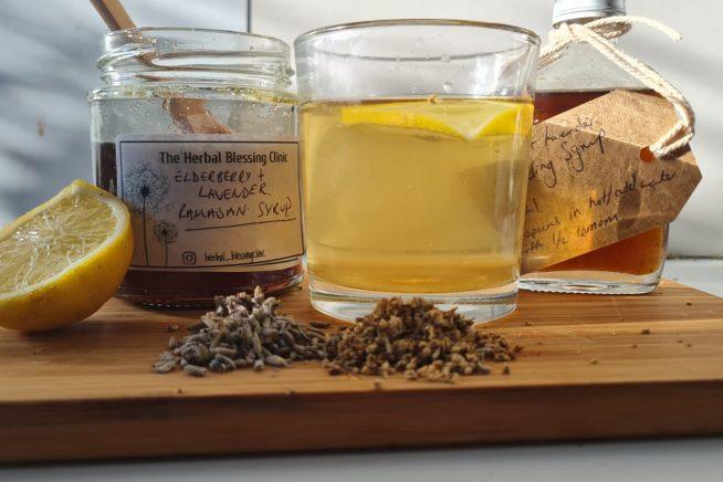 Everyone a Maker: Healing Herbs